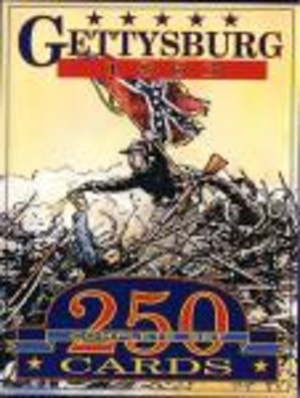 Dixie - Gettysburg