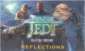 Young Jedi CCG : Reflections