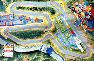 Formule Dé : Zhuhai & Sépang