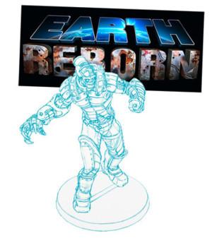 Earth Reborn : immersion en septembre