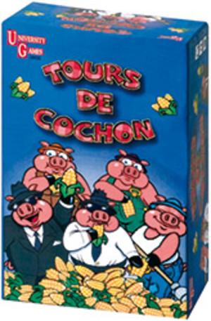 Tours de Cochon