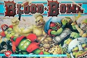 Blood Bowl 2e édition