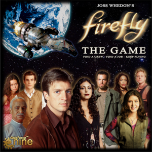 Firefly : the game
