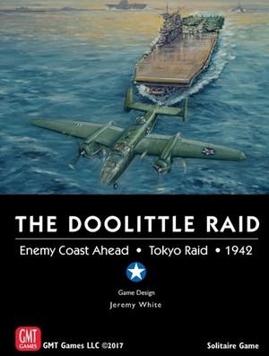 Enemy Coast Ahead : The Doolittle Raid