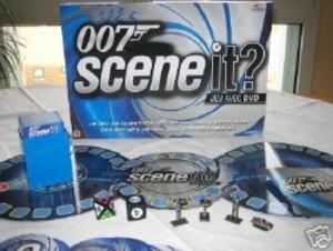 Scene It ? - Édition 007