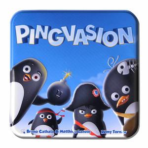 Pingvasion