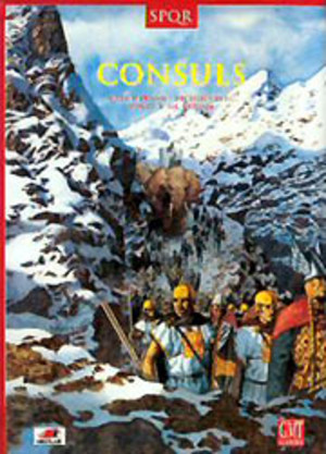 SPQR : Consuls