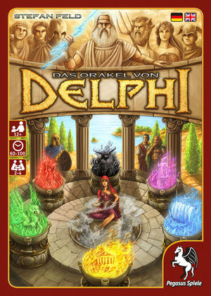 The Oracle of Delphi