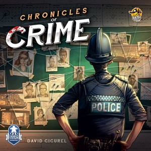 Chronicle of Crime
