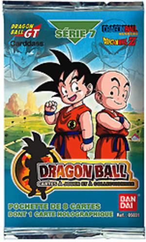 Dragon Ball : Série 7