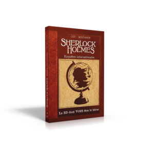 Sherlock Holmes – Enquêtes internationales