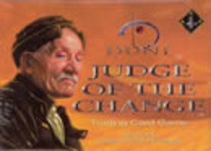 Dune : Judge of the Change