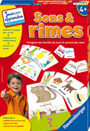 Sons & Rimes