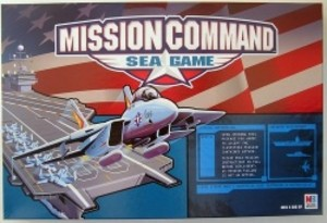 Mission Command Sea