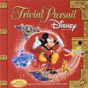 trivial pursuit dition disney trivial pursuit. Black Bedroom Furniture Sets. Home Design Ideas