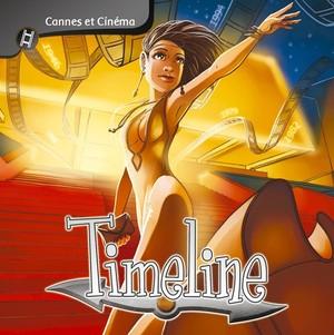 Timeline : Cannes & Cinéma