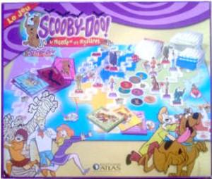 Scooby-doo! - Le monde et ses mystères