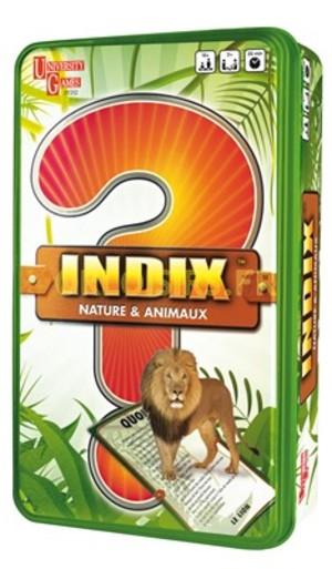 Indix : Nature & Animaux