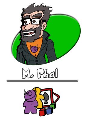 De la B.U. au P.M.U. : M. Phal