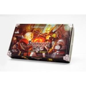 Summoner Wars Starter Set - Guild Dwarves vs. Cave Goblins