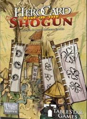 Herocard : rise of the Shogun