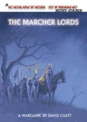 The Marcher Lords
