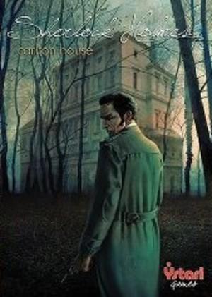 Sherlock Holmes -  Détective Conseil : Carlton House