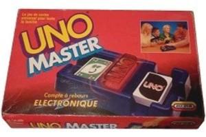 Uno Master