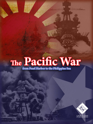 The Pacific War : from Pearl Harbor to the Philippines