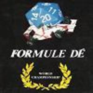 Formule Dé : World Championship