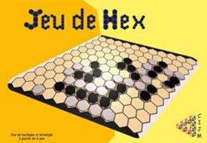 Jeu de Hex