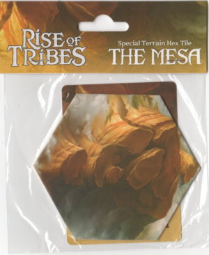 Rise of Tribes : the Mesa promo