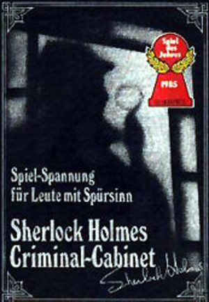 Sherlock Holmes - Criminal Cabinet
