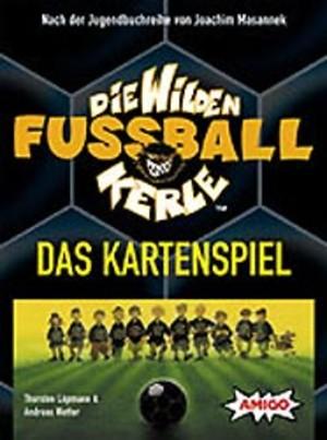Die Wilden Fussball Kerle