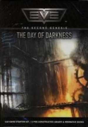 EVE The Second Genesis CCG : The Day of Darkness
