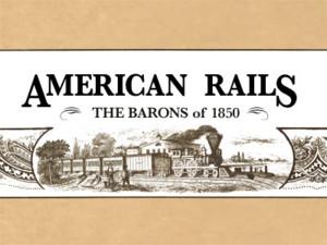 American Rails
