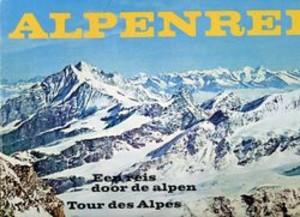 Alpenreise