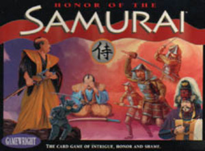 Honor of the Samuraï