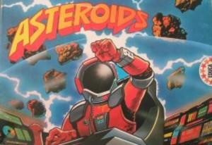 Astéroids
