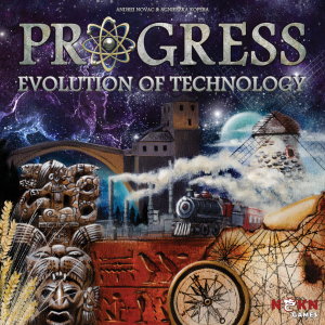Progress: Evolution of Technology