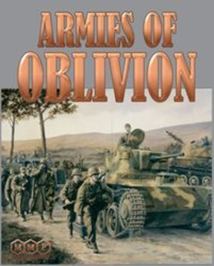 ASL : Armies of Oblivion