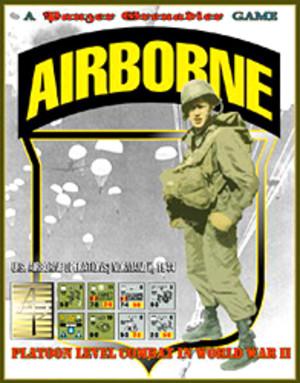 Panzer Grenadier : Airborne