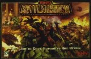 Trinity : Battleground
