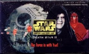 Star Wars CCG : Death Star II