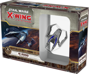 X-Wing : Jeu de Figurines - IG-2000