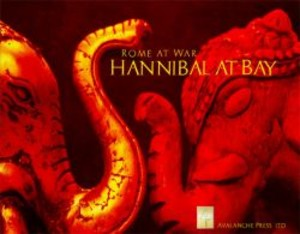 Rome at War - Hannibal at Bay (édition 2008)
