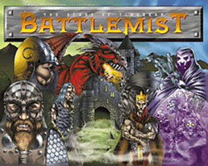 Battlemist