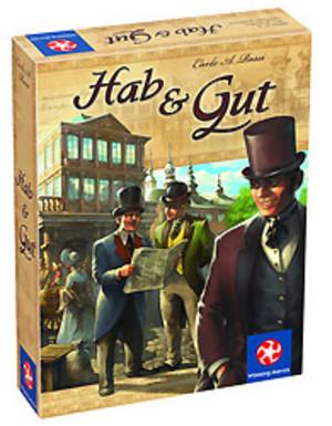 Hab & Gut