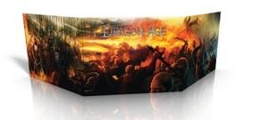 Dragon Age - Ecran