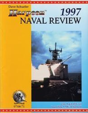 Harpoon Naval Review 1997